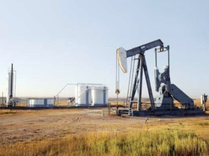 New study published of Oil Field emissions