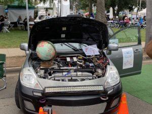 BRI participates in the 49th annual Santa Barbara Earth Day Festival