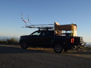 "Featured Article – The SIS: A ""Science Cube"" developed for off-road data collection"
